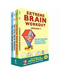 Ultimate Brain Games: Boost Your Brain Power