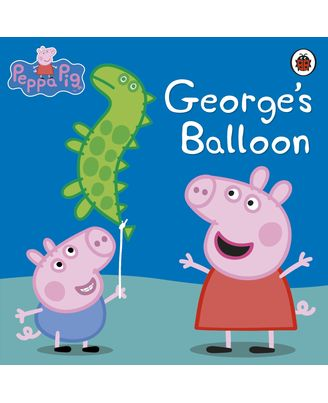 Peppa Pig: George' s Balloon