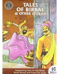Tales of birbal and other stor