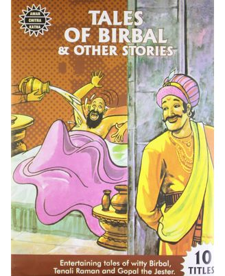 Tales Of Birbal & Other Stories