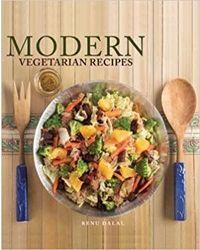 Modern Vegetarian Recipes