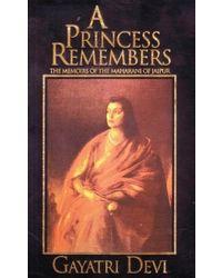 A princess remembers pb