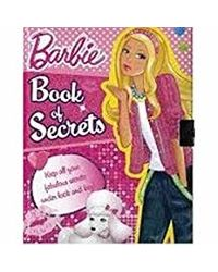 Barbie Book Of Secrets