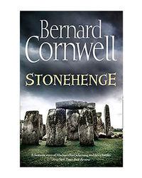 Stonehenge: 2000 B. C.