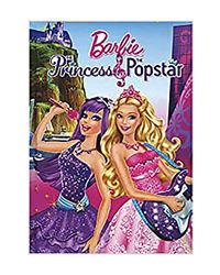 Barbie Princess & The Popstar