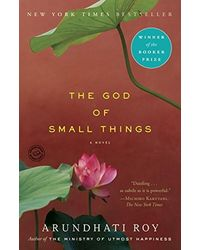 The god of small things(r/j)