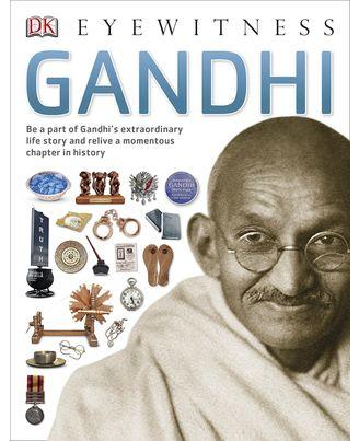 Gandhi (Eyewitness)
