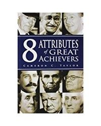 8 attributes of great achiever