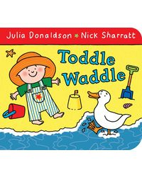 Toddle Waddle