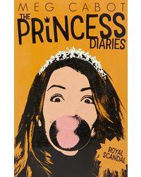 Princess diaries 8: royal scand