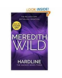 Hardline (Lead Title) (The Hacker Series)