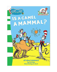 Is A Camel A Mammal? (The Cat In The Hat