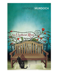 An Unofficial Rose (Vintage Classics)