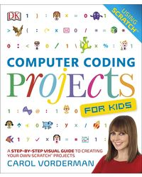 Computer Coding Project for Kids