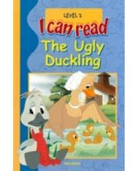 I can read ugly ducking