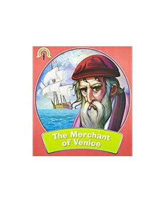 The Merchant Of Venice: Shakespeare Stories