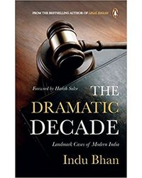 Dramatic decade landmark cases