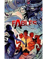 Fables Vol. 7: Arabian Nights