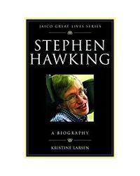 Stephen Hawking: Jaico Great Lives Series