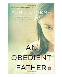 An Obedient Father: A Novel (Fsg Classics)