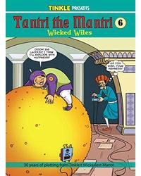 Tantri the mantri: wicked willi
