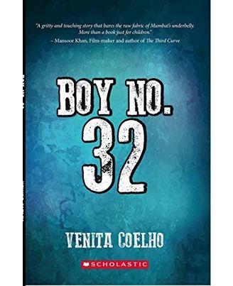 Boy No. 32