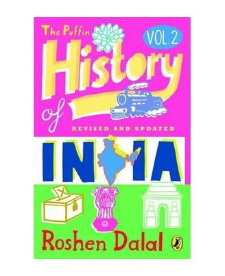 Puffin history of india vol 2