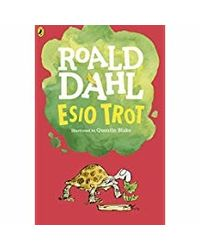 Esio trot(dahl fiction)