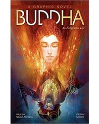 Buddha: An Enlightened Life