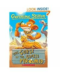 Geronimo stilton# 02 the curse