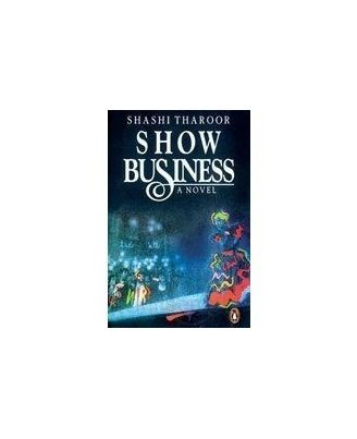 Show Business: A Novel