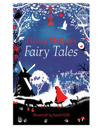 Hilary Mckay' S Fairy Tales