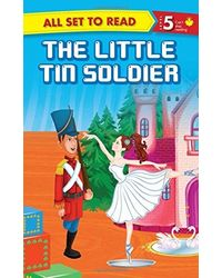 All Set To Read The Little Tin Soldier