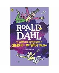 Comp. adv of charlie (dahl fic)