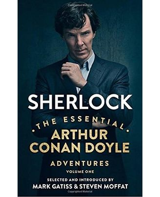 Sherlock essential adv vol 1