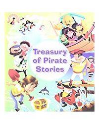 Adventure of pirates treasury