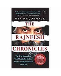 The rajneesh chronicles