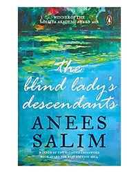 The Blind Lady's Descendant