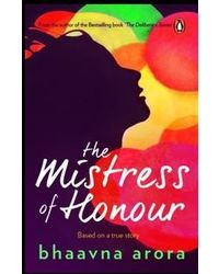 The mistress of honour