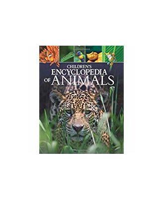 Children S Encyclopedia of Animals