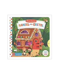 Hansel And Gretel (First Stories)