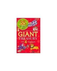 Giant treasury for 4 year old