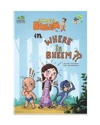 Chhota Bheem Vol 1 Where Is Bheem