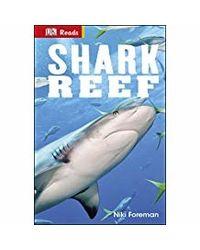 DK Reads: Shark Reef