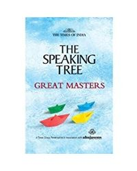 The Speaking Tree- Great Masters