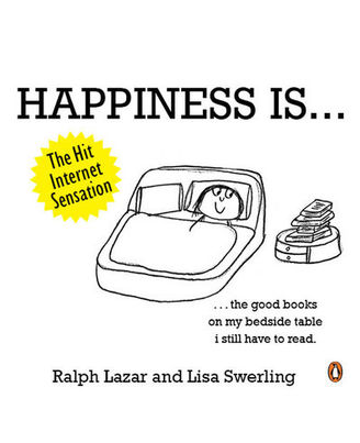Happiness Is. . .