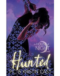 Hunted: the house of night