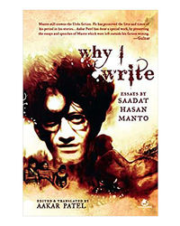Why I Write: Essays