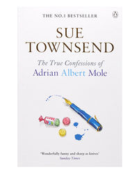 The True Confessions Of Adrian Mole: Margaret Hilda Roberts And Susan Lilian Townsend