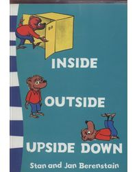 Dr Seuss- Inside Outside Upside Down